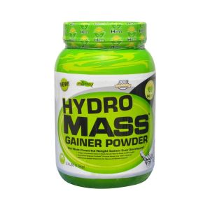 Him Hydro Mass Gainer Powder - 1.5Kg /3.3 Lbs