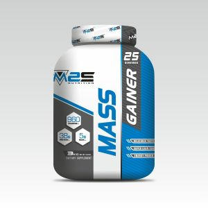 M2S Mass Gainer 6.6 lbs
