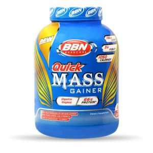 BBN Quick Mass Gainer 6 lbs