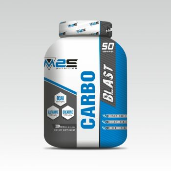 Carbo Blast Weight Gainer 6.6 LBS (3Kg)