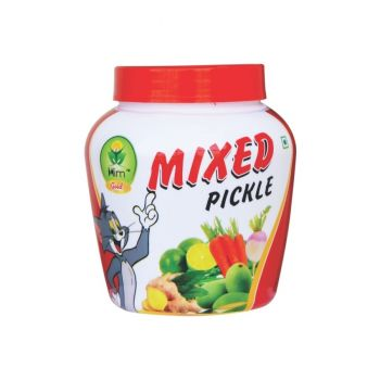 HIM GOLD MIXED PICKLE
